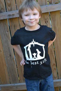 Custom Christmas Nativity Shirt BestGift                                                                                                                                                                                 More