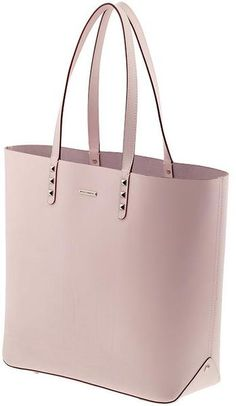 Dylan Tote - Lyst  http://www.lyst.com/bags/rebecca-minkoff-dylan-tote-petal-pink/?ctx=196180_source=196180_medium=product_campaign=link
