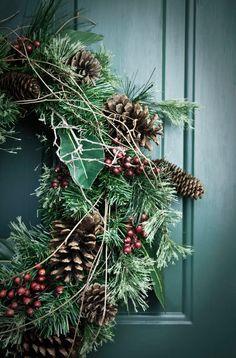 10 viktiga detaljer för den allra härligaste julkänslan - Sköna hem