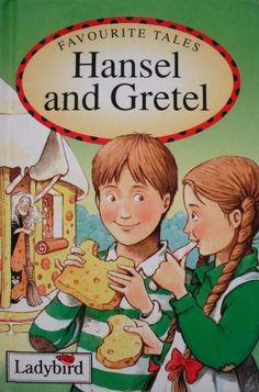 §§§ . Hansel and Gretel