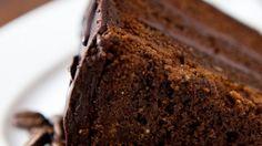 Natvia Mud Cake