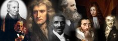 Great Scientists who honoured God a the creator