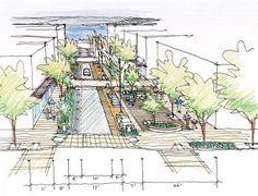 Bell Street Concept