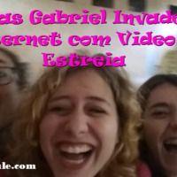 Já ouviste o Áudio do Dia? 'Manas Gabriel Invadem a Internet com Video de Estreia' no nosso SoundCloud! - https://soundcloud.com/alexebea/manas-gabriel-invadem-a-internet-com-video-de-estreia