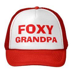 Foxy Grandpa Hat http://www.branddot.com/14/foxy_grandpa_hat-148248240628548804