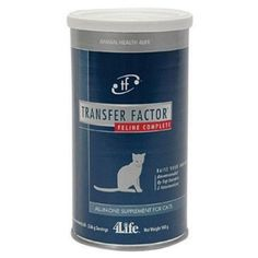 TF Feline Complete Contains Transfer Factor 60  2 gram servings ** You can get more details by clicking on the image.Note:It is affiliate link to Amazon.