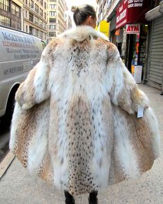 russian fur coats for women | Fur Coats NYC | New York Furriers | Mink Fur Coats | Henry Cowit ...