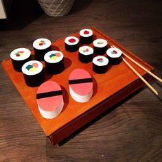 surprise sushi - Google zoeken