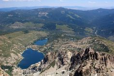 8 Great Recreation Day Trips to Sierra Valley & Sierra County CA