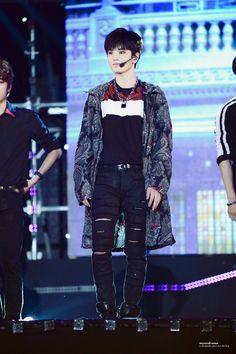 150801 #인피니트 Sungjong - MBC Music Prime Concert