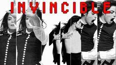 "Ranking (almost) Every Track on Michael Jackson's ""Invincible"" (Least Fa. Michael Jackson Invincible, Track, Album, History, Music, Musica, Historia, Musik, Runway"