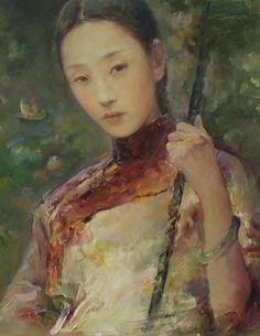 Hu Jun Di (Chinese: 1962)