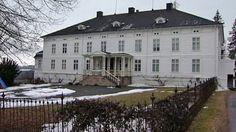 Country Estate, Farm Gardens, Villas, Home Projects, Homesteading, Castles, Norway, Mansions, Villa