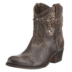 Frye Deborah Studded Ankle Boot Classic country Frye ankle boots with a modern twist. Wore once but in near perfect condition! Feel free to make any offer. All will be considered. Frye Shoes