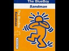 BlueBoy - Sandman