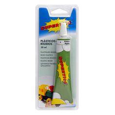 Adeziv pentru plastic rigid 30 ml SUPERTITE cod 2432 - Daxi Cleaning Romania Arrow Keys, Close Image, Plastic