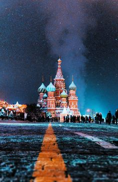 Going to Moscow Russia and want a few tips on where to see the best Russian architecture, Russian cathedrals, and museums? We've got it for you here so that you can explore Moscow like a local! Moscow Winter, Places To Travel, Places To Go, Visit Russia, Russian Architecture, Romantic Destinations, World Images, Destination Voyage, Moscow Russia