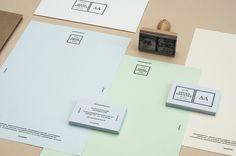 DESIGNADDICTED . DESIGN STVDIO HAMBURG . BRAND IDENTITY on Branding Served