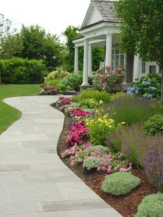 """It's That Time of Year Again…Spring Clean-up Time. Here are some suggestions to give your vacation rental some great """"curb appeal."""""""