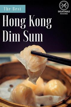 From traditional dim sum teahouses, to the cheapest Michelin Star restaurant in the world, the diversity and sheer number of Hong Kong dim sum restaurants is insane! Dim Sum, Hong Kong Hotel, Hongkong, Foodie Travel, Asian Recipes, The Best, Disneyland, 3d Printing, Food And Drink