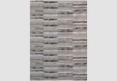 Dywany Mosaiq :: Dywan naturalny vintage 8378 GreyShade - szaro beżowy - Carpets&More - wysokiej klasy dywany i akcesoria tekstylne