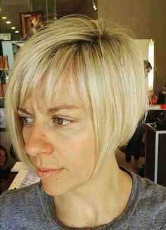 Good-Looking Short Bob Haircuts 2018 for Women - Styles Art