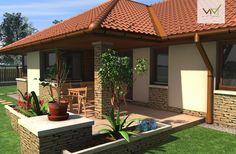 Egyszintes családi ház 137 m2