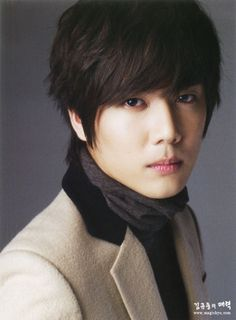Kim Kyu Jong look like leader *right
