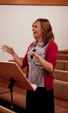 """Camille's Primary Ideas: """"HOW"""" To Teach A Song"""