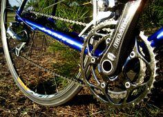 essential bike maintenance routine