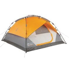 Coleman Instant Dome 3 Person Double Hub, Signature Your Price $83.29 MSRP$119.99 You Save$36.70 Mfg No.2000015777 Barcode076501117769