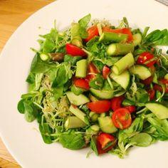 Home - Morerawfood Cobb Salad, Salads, Food, Life, Essen, Meals, Yemek, Salad, Eten