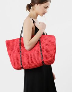 Carrie On Tote