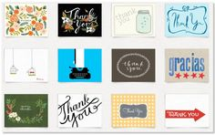 Use Postable to send personalized thank-you cards | Awaissoft