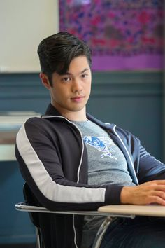 Recognize 13 Reasons Why's Zach? He's on Another Hit Show