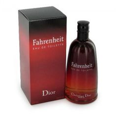 Parfum Christian Dior Fahrenheit edt : parfum original Christian Dior Fahrenheit edt
