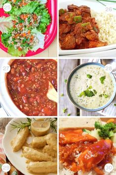 41 Healthy Slow Cooker Freezer Meals - these taste great, and are super easy to make. Many are gluten free and some are low carb crockpot freezer meals. #crockpot #freezermeals #slowcooker #healthy #makeahead | happymoneysaver.com Slow Cooker Freezer Meals, Crock Pot Freezer, Crockpot Meals, Slow Cooker Recipes, Make Ahead Healthy Meals, Healthy Slow Cooker, Best Potluck Dishes, Cheesy Broccoli Soup, Creamy Tomato Basil Soup