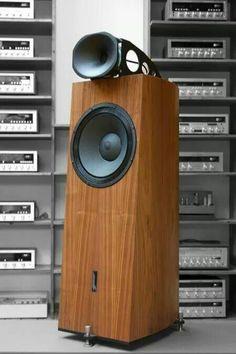 Blumenhofer Speakers High-End Audio Audiophile (Fb)