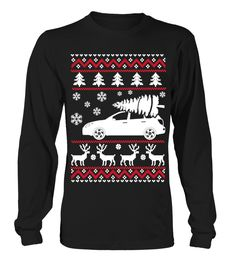 Pontiac Vibe Ugly Sweater  #gift #idea #shirt #image #funny #campingshirt #new