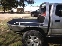 *Official* Toyota Flatbed Thread - Page 21 - : and Off-Road Forum Toyota Pickup 4x4, Toyota Trucks, Gmc Trucks, Diesel Trucks, Custom Flatbed, Custom Truck Beds, Custom Cars, Truck Flatbeds, Truck Tailgate