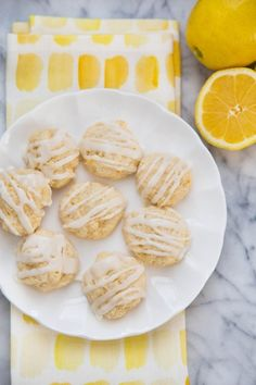 Recipe: Lemon Cheesecake Cookies — Dessert Recipes from The Kitchn