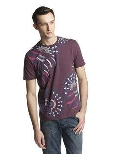 60% OFF Versace Collection Men's Graphic Tee