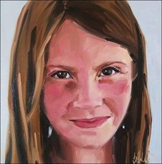 How to Paint Portraits from Photographs
