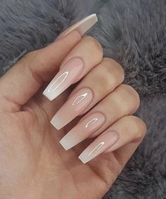 54 Beautiful and Romantic Nail Art Design Ideas Mix-Matched Neutral Nails Nud . - 54 Beautiful and romantic nail art design ideas Mix-Matched Neutral Nails Nud - Nails Yellow, Mauve Nails, Neutral Nails, Glitter Nails, Neutral Colors, Glitter Art, Red Nail, Nail Nail, Pink Glitter