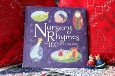 Nursery rhymes, Baby English  #nurseryrhymes #babyenglish #books #booksforkids