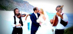 wedding in amorgos