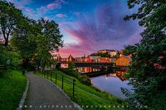 Aziz Nasuti Photography Trondheim, Norway, Cool Pictures, Mansions, House Styles, Photography, Home Decor, Mansion Houses, Homemade Home Decor