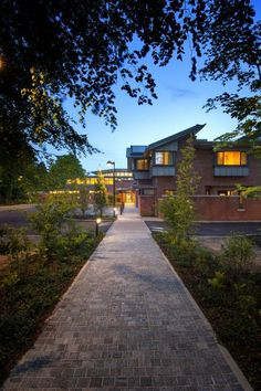 Fantastic to see that Old See House Community Mental Health Facility is shortlisted for a RIBA Northern Ireland Award.This is the first building resulting from the successful inclusion of our practice with partners RPP architects of Belfast onto the Northern Ireland NHS (PCCI) framework. http://www.rsua.org.uk/newsevents.aspx?dataid=1142589