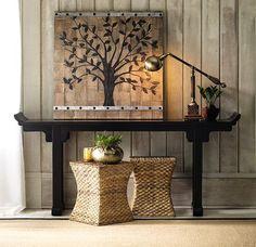Perfect holz wanddeko holz wanddeko selber machen wanddeko ideen Wanddeko f r ein modernes Zuhause Pinterest
