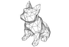 New Papercraft has been published at PaperCraftSquare: Link: Craft Name: Animal Paper Model – Bulldog Ver.2 Free Papercraft DownloadDescription: This animal paper model is a simple <a hre…